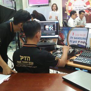 Dịch vụ Livestream sự kiện Youtube chuyên nghiệp, giá ưu đãi tại TP.HCM