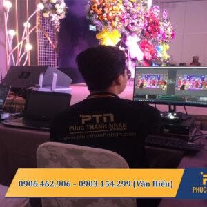 dịch vụ livestream facebook