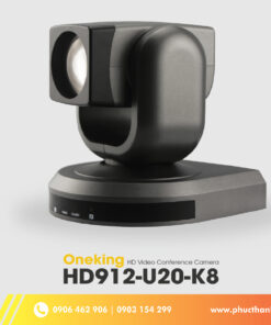 Camera Hội Nghị Oneking HD912-U20-K8