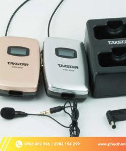 Thiết Bị Dịch Di Động Takstar WTG 900